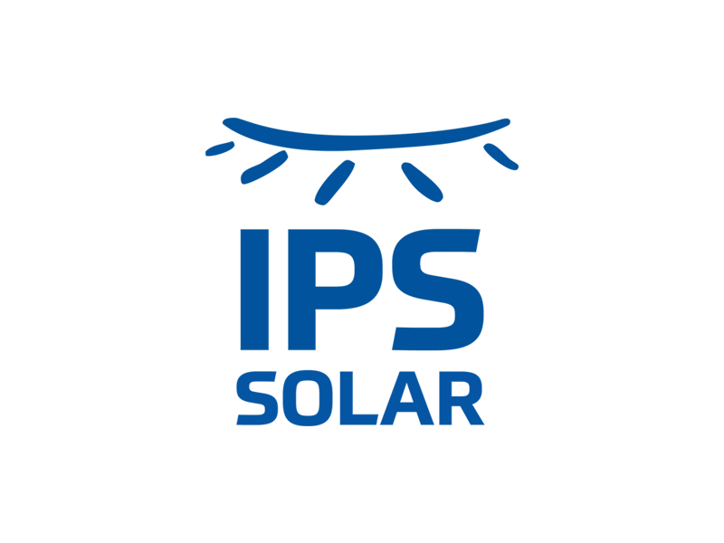 Old IPS logo