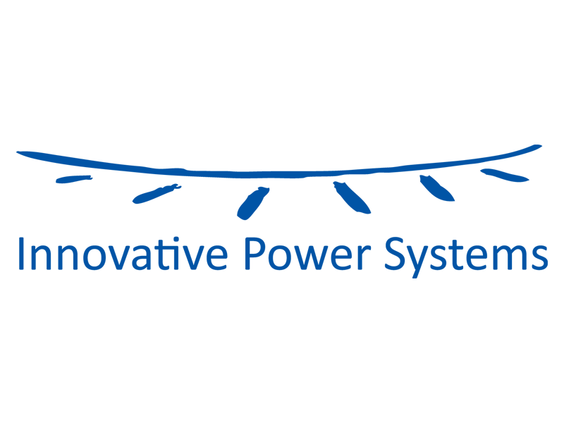 Old Innovative Power Systems logo