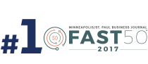 Minneapolis St Paul Business Journal Fast 50