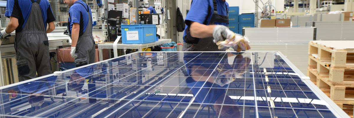 Solar Industry Archives - IPS Solar