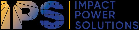 Impact Power Solutions Logo