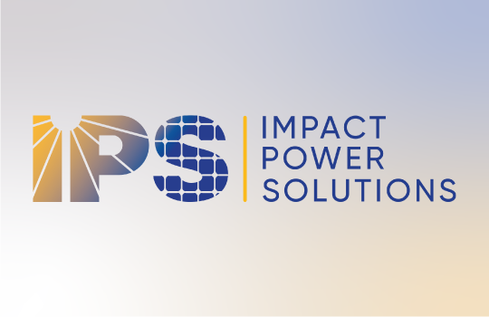 Impact Power Solutions Logo