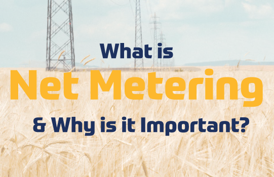 What is Net Metering & Why is it Important