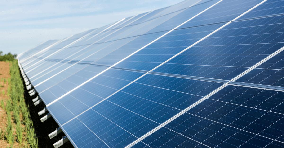 Community Solar Gardens: The Basics - Social Preview