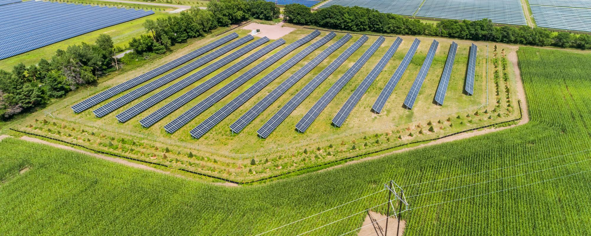 river road community solar