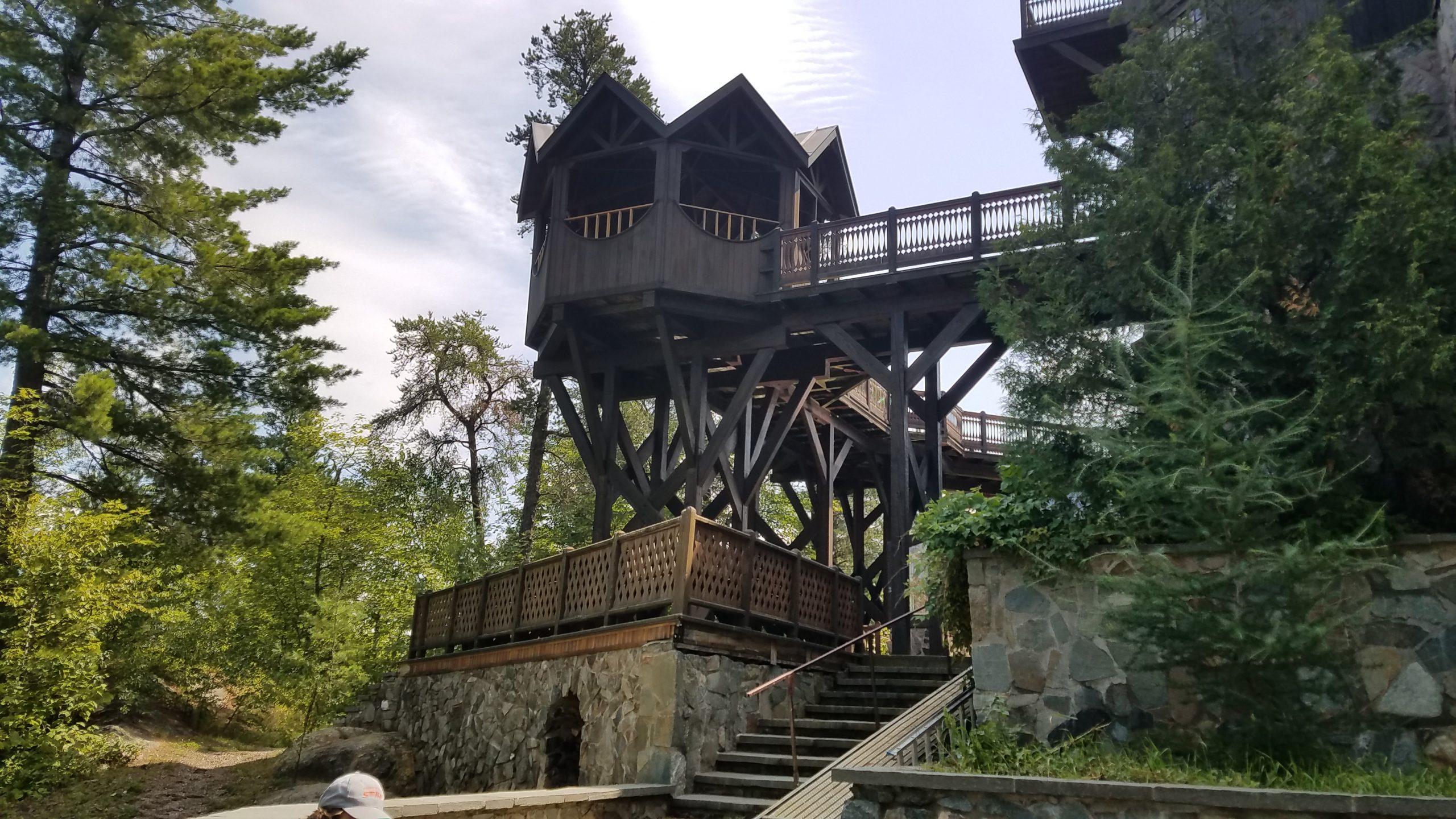 Steger Wilderness Center