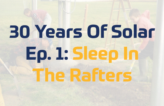 30 years of solar blog featured image