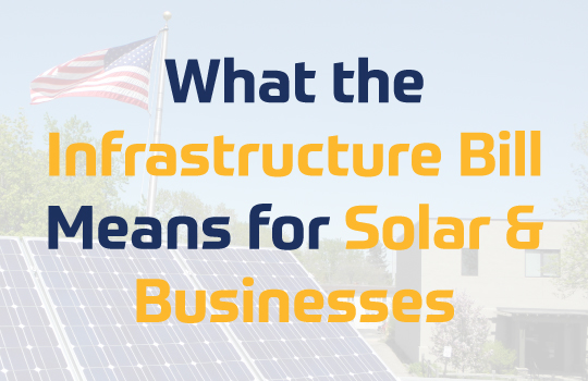 The-Infrastructure-Plan-&-what-it-means-for-Solar-and-Businesses Blog Image