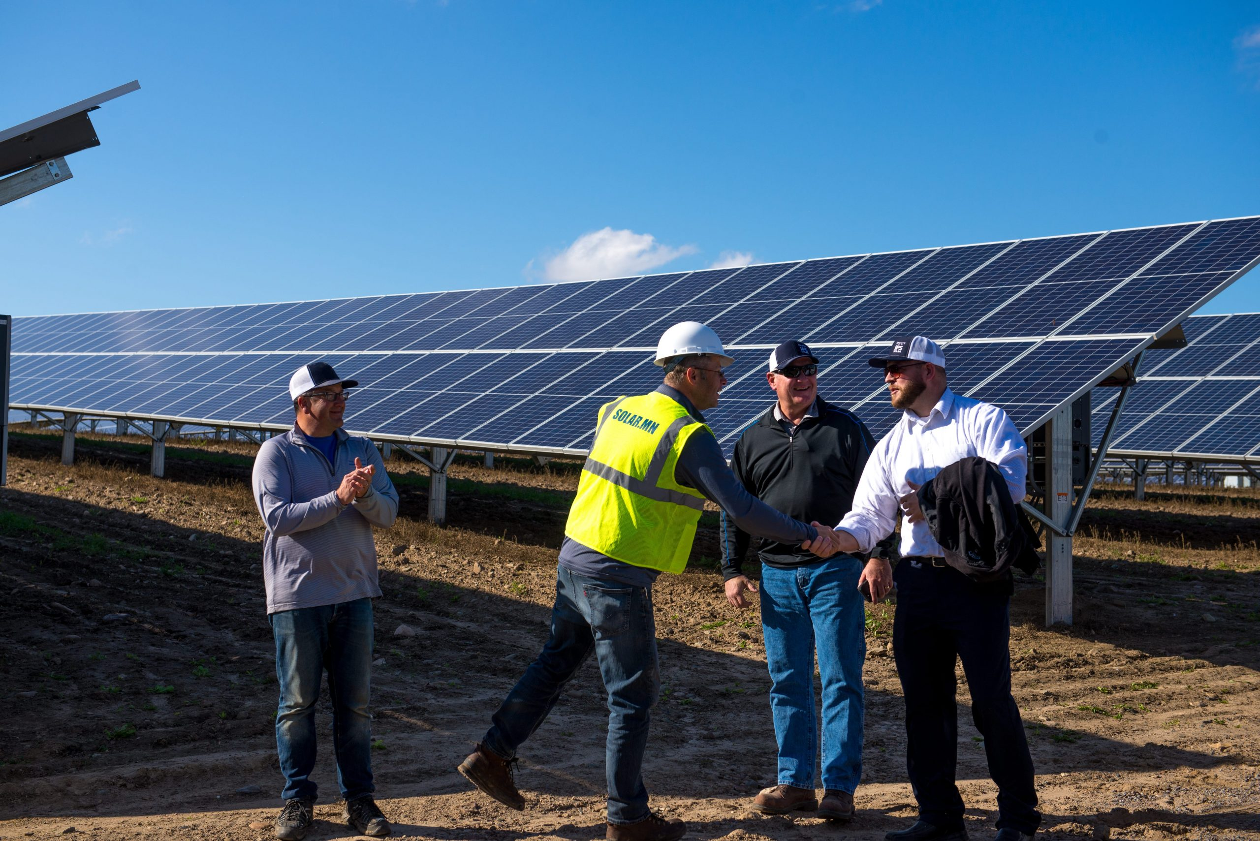 The-Infrastructure-Plan-&-what-it-means-for-Solar-and-Businesses Cover Photo-min