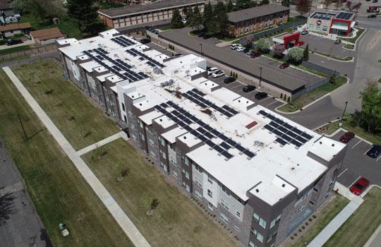 mwf properties solar 1
