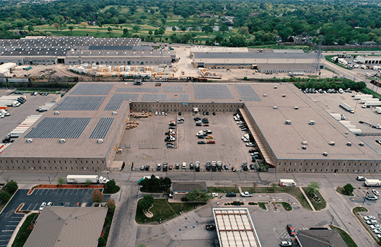 Shafer Richardson Rooftop Solar Featured Image