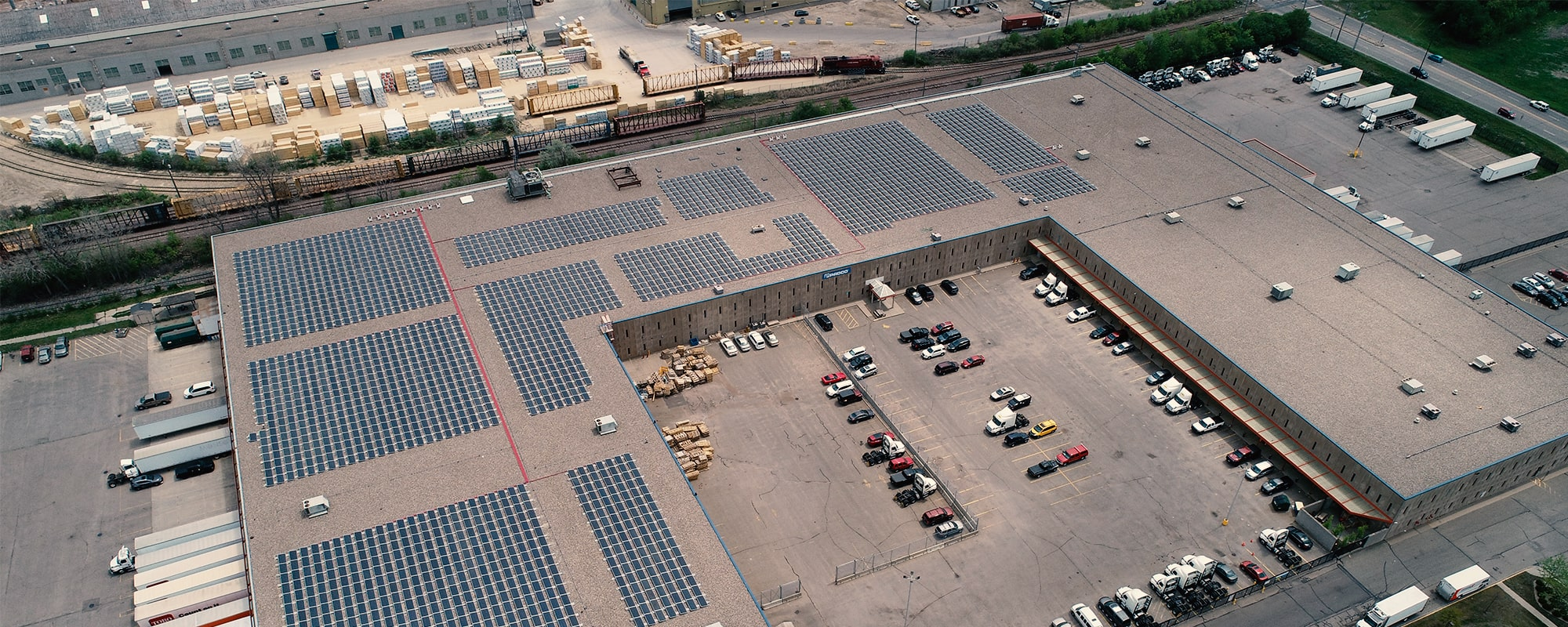 Shafer Richardson Rooftop Solar Page Cover